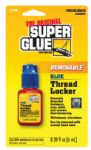 Super Glue Thread Locker Blue